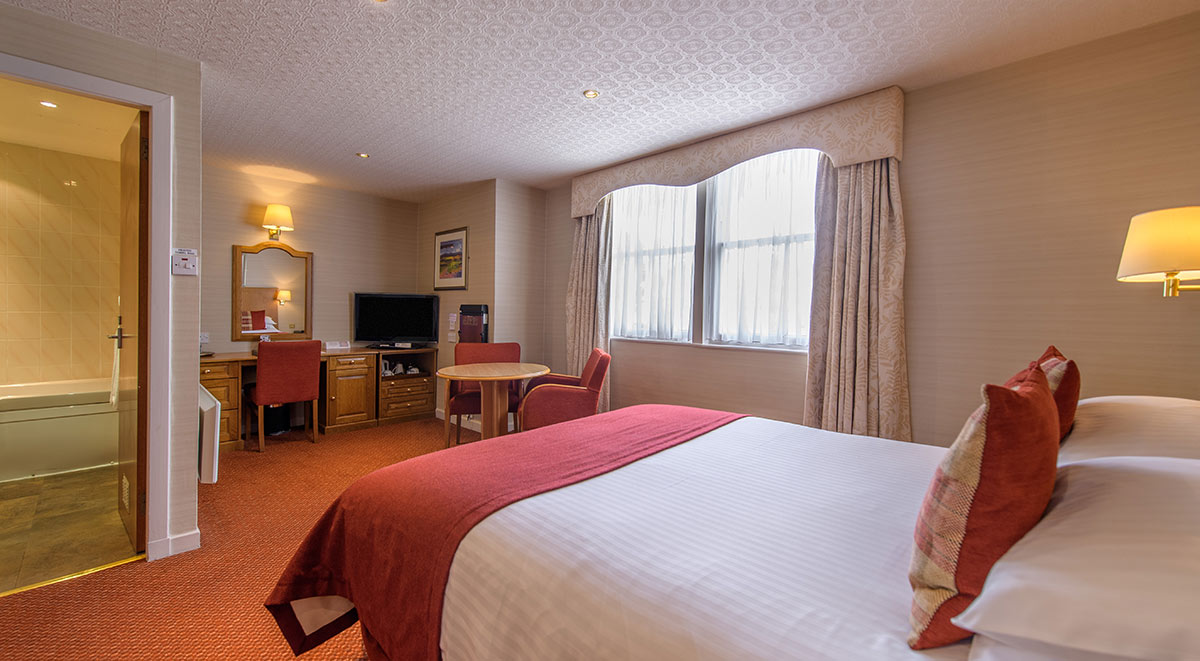 Hotel Function Rooms Aberdeen